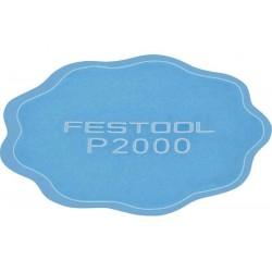 Festool samolepící brusný květ D 36 SK D32-36/0