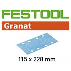Festool Brusný papír STF 115X228