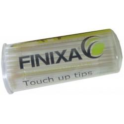 Finixa - Tyčinky Touch up - bílé VERY FINE – 1
