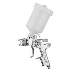 SATAjet B vysokotlaková stříkací pistole s QCC kelímkem 0