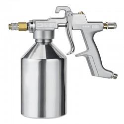 SATA HRS tlaková pistole s 2 sondami 11866 a 11874 SATA 11858