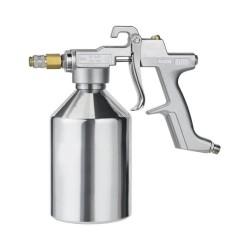 SATA HRS tlaková pistole ke konzervaci dutin se 3 sondami SATA 12658
