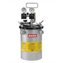 SATA stříkací set 10l provedení pro laky ředitelné vodou SATA 14647