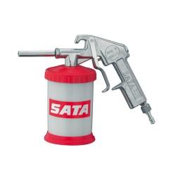 SATA Otryskávací pistole s ocelovou trubkou SATA 17335