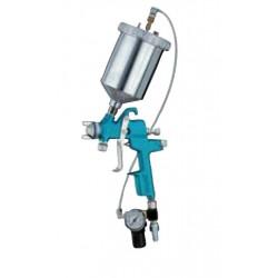 SATA BVD tlakový hliníkový kelímek 0
