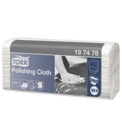 TORK Průmyslová leštící utěrka z netkaná textilie