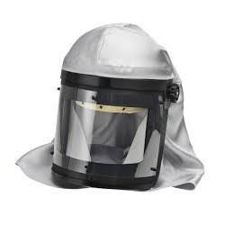 SATA Kapuce pro celoobličejový respirátor Vision 2000 SATA 52712