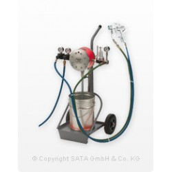 SATA Vario top spray F