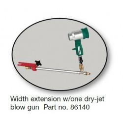 SATA Prodloužení pro stojan Dry jet97