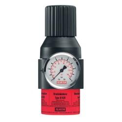 SATA Regulátor tlaku SATA 420 s manometrem SATA 92288