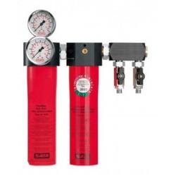 SATA Filtr 474 dvoustupňový jemný filtr s aktivním uhlím SATA 92312