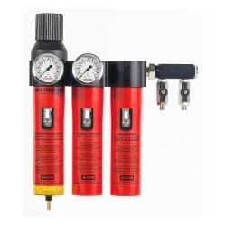 SATA Filtr 484 třístupňový jemný filtr  s aktivním uhlím SATA 92320