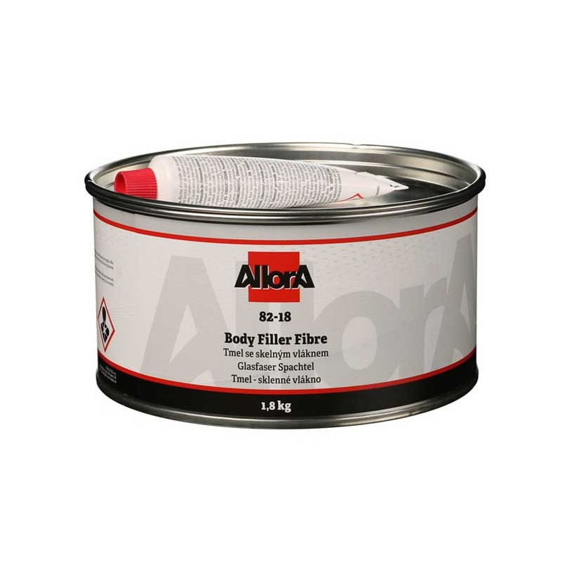 AllorA Tmel se skelným vláknem 82-18