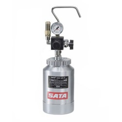 SATA SATA mini set 2 tlakový hrnec 2 l. SATA 120840