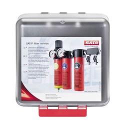 SATA Servisní sada pro filtr řady 400 SATA 138933