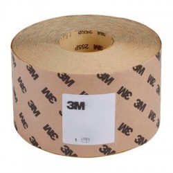 3M Brusný papír v roli 115mmx50m