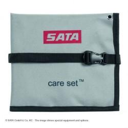 SATA Care set - Sada na péči o stíkací pistole SATA 162628