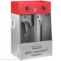 SATA clean RCS compact SATA 192518