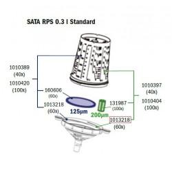 SATA Náhradní víko pro SATA RPS 0