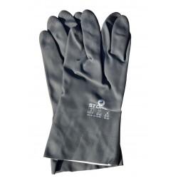 Chloroprénové rukavice STORCH