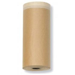 Maskovací papír s páskou 30cm x 20m-96693010