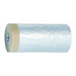 STORCH CQ folie 110cm x 33m s papírovou páskou-96811001