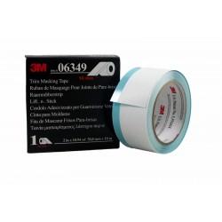 3M Maskovací páska s lemovacím s proužkem Lift´n Stick