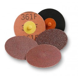 3M Brusný disk  Roloc Roloc 361F