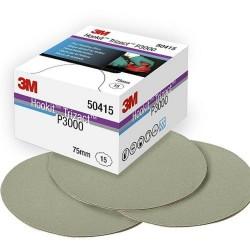 3M Brusný disk na pěnovém podkladě