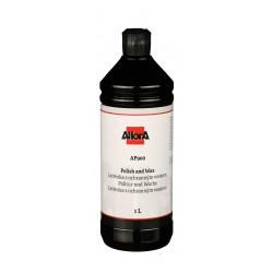 AllorA leštěnka s ochranným voskem AP900
