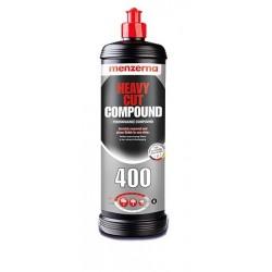 Menzerna Hrubá lešticí pasta - Heavy Cut 400 250 ml