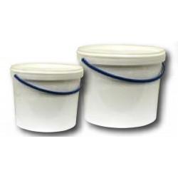 AllorA Plastový kbelík svíkem