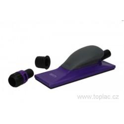 3M Víceděrový hoblík Purple+, 70 x 198 mm - 05171
