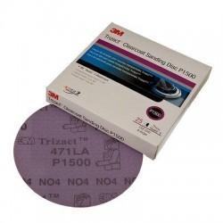 3M Brusný kotouč Trizact, zrnitost P1500, D75-05601