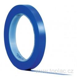 3M Obrysová páska modrá, 471+, 6 mm-06405