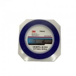 3M Obrysová páska modrá, 471+, 9 mm-06406