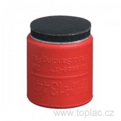 3M Ruční blok (špalíček) červený, měkký, 32mm-50199