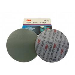 3M Brusný matovací disk Trizact, bez děr, D150, P1000-50341