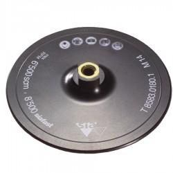 SIA Podložný talíř, středně tvrdý, D115, M14-0020.0173