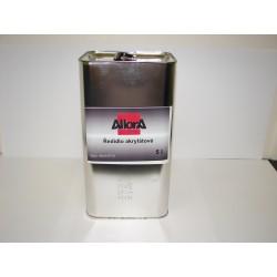 AllorA Akrylátové  ředidlo - 5 l-8710
