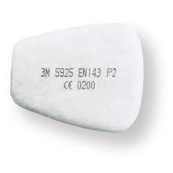 3M Prachový filtr P2 -05925