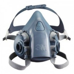 3M Tělo masky - pro sérii 7500-A7502
