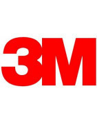 3M Ochranné pomůcky,filtry,masky,kombinezy pro lakovny